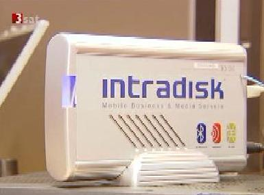 intradisk Systems 2005
